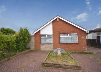 Thumbnail 3 bed bungalow for sale in Clifton Road, Netherseal, Swadlincote