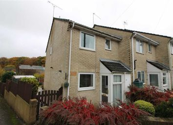 Thumbnail 2 bed end terrace house for sale in North Road, Broadwell, Coleford