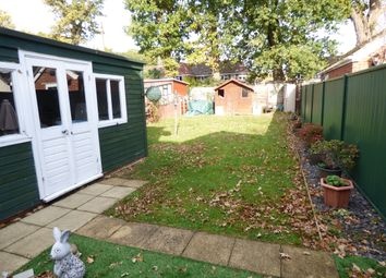 Thumbnail 4 bed end terrace house for sale in Ewell Way, Totton