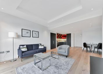 Thumbnail 2 bed flat to rent in Echo House, London City Island, London