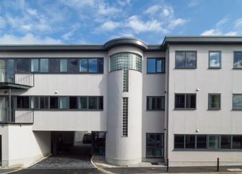 2 bed flat for sale in Emma Place Ope, Stonehouse, Plymouth PL1