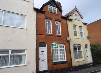 3 bed terraced house for sale in Trinity Lane, Hinckley LE10