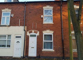 Thumbnail 2 bed terraced house for sale in Marroway Street, Edgbaston, Birmingham