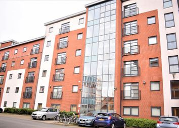Thumbnail 1 bedroom flat for sale in Renolds House, Everard Street, Salford