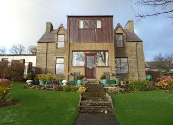 Thumbnail 4 bed detached house for sale in Rose Street, Thurso