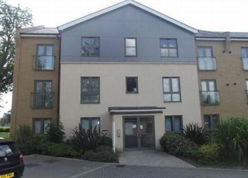 Thumbnail 2 bed flat to rent in Circular Road East, Colchester, Essex