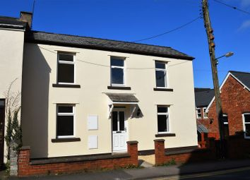 Thumbnail 2 bed semi-detached house to rent in Woodside Street, Cinderford
