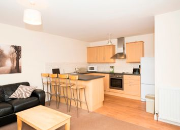 2 bed flat to rent in King Street, City Centre, Aberdeen AB24