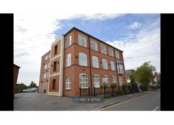 Thumbnail 1 bed flat to rent in Atlas Building, Barwell, Leicester