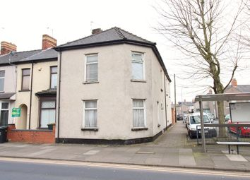 Thumbnail 4 bed end terrace house for sale in Essex Street, Newport