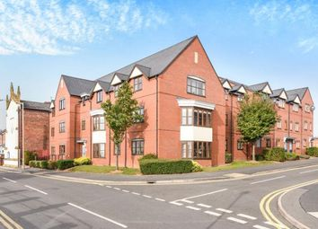 Thumbnail 2 bed flat for sale in Swans Reach, 45 Swan Lane, Evesham, Worcestershire
