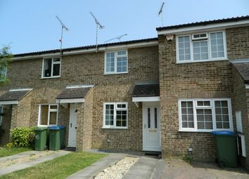 Thumbnail 2 bed property to rent in Fellcott Way, Horsham
