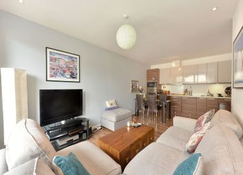 Thumbnail 2 bed flat for sale in Carmine Wharf, Limehouse