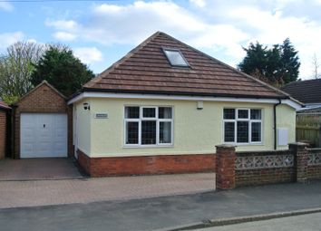 Thumbnail 4 bed detached house for sale in Belgrave Drive, Hornsea