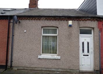 Thumbnail 2 bed terraced house for sale in Robert Street, New Silksworth, Sunderland