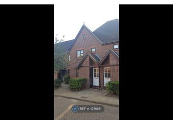 Thumbnail 1 bed flat to rent in Willow Court, Chichester