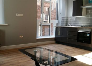 Thumbnail 3 bed flat to rent in Dale Street, City Centre, Liverpool