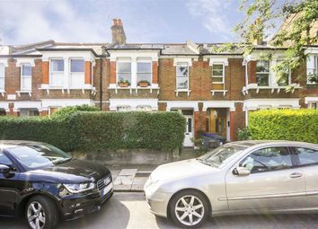 Thumbnail 2 bed flat for sale in Bollo Bridge Road, London