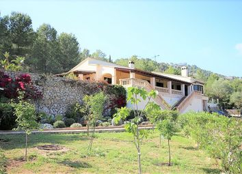 Thumbnail 3 bed villa for sale in 07157, Puerto De Andratx, Spain