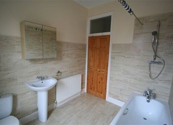 Thumbnail 3 bed flat to rent in Addycombe Terrace, Newcastle Upon Tyne, Newcastle Upon Tyne