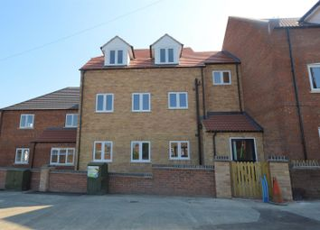 Thumbnail 2 bed flat for sale in Cherry Tree Close, Calverton, Nottingham