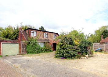 Thumbnail 4 bedroom detached bungalow for sale in Langwood Gardens, Watford