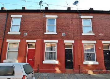 Thumbnail 2 bedroom terraced house for sale in Belmont Street, Salford