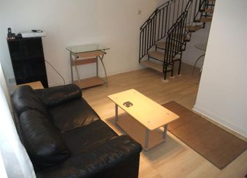 Thumbnail 1 bed terraced house to rent in Black Dam, Basingstoke