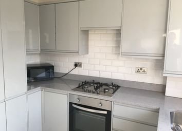 Thumbnail 1 bed flat to rent in Legrace Avenue, Hounslow West
