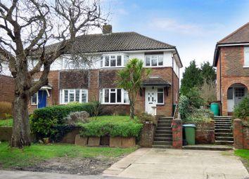 3 bed semi-detached house for sale in East Street, Littlehampton BN17
