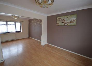 Thumbnail 3 bedroom terraced house for sale in Campden Crescent, Dagenham