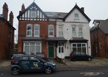 Thumbnail 2 bed flat to rent in Woodstock Road, Moseley, Birmingham