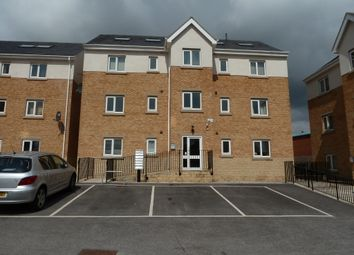 Thumbnail 2 bed flat to rent in Staincliffe Mills, Lemans Drive, Dewsbury, West Yorkshire
