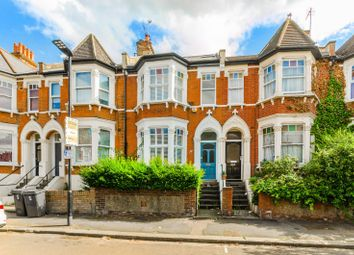 Thumbnail 3 bed property to rent in Beresford Road, Harringay