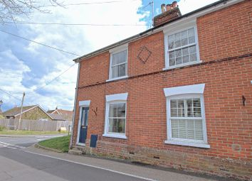 Thumbnail Property for sale in Red Lion Lane, Overton, Basingstoke