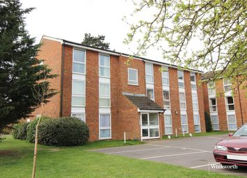 Thumbnail 2 bed flat to rent in Watersplash Court, Thamesdale, London Colney, St. Albans