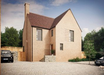 Thumbnail 4 bed detached house for sale in Slade Road, Portishead, Bristol