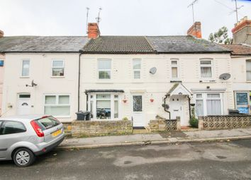 2 bed terraced house for sale in Eastland Road, Yeovil, Somerset BA21
