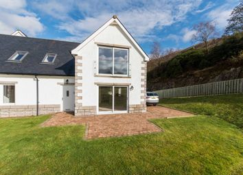 Thumbnail 4 bed property for sale in The Corries, Caledonia Park, Invergloy