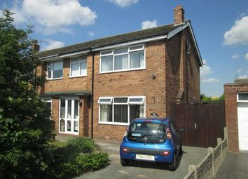 Thumbnail 3 bed semi-detached house for sale in Marshside Road, Churchtown