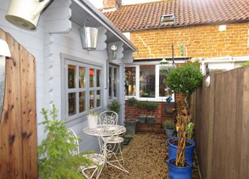 Thumbnail 3 bed property for sale in Victoria Cottages, Heacham, King's Lynn