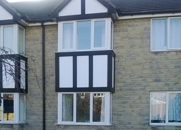 Thumbnail 2 bed flat to rent in Pinchfield Lane, Wickersley, Rotherham