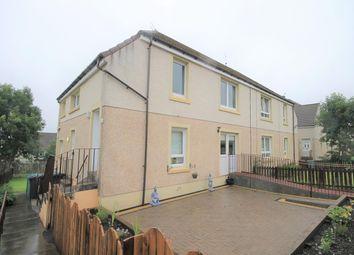2 bed flat for sale in Greenwood Crescent, Coatbridge ML5