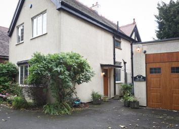 Thumbnail 3 bed detached house for sale in Boldmere Road, Sutton Coldfield