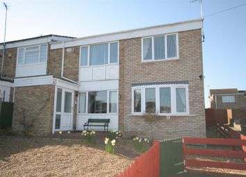Thumbnail 4 bed end terrace house to rent in The Willows, Little Harrowden, Wellingborough