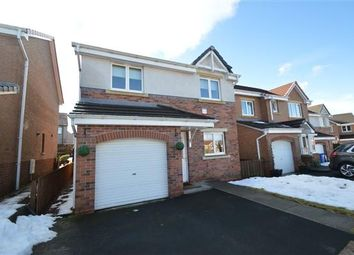 Thumbnail 3 bed property for sale in Mallace Avenue, Bathgate