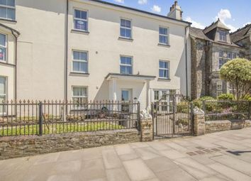 Thumbnail 2 bed flat for sale in Tintagel, Cornwall, England
