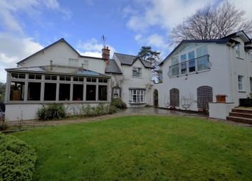 Thumbnail Detached house for sale in Circular Road East, Holywood