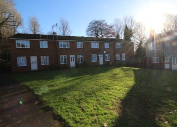 Thumbnail 1 bedroom flat to rent in Bennetts Hill, Dudley
