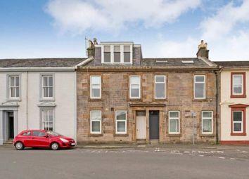 Thumbnail 3 bedroom maisonette for sale in Kelburn Street, Millport, Isle Of Cumbrae, North Ayrshire